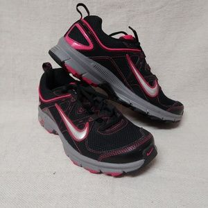 Nike Air ALVORD 9 Nike Trail Women's 8 Pink Black